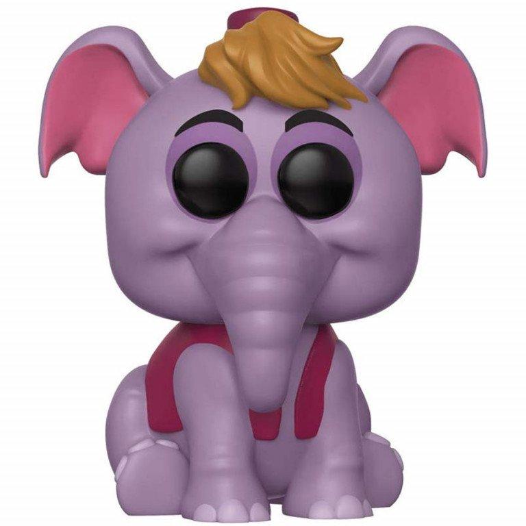 Funko POP - Disney - Aladdin - Elephant Abu