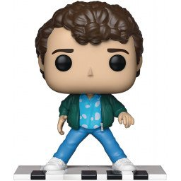 FUNKO POP BIG JOSH BASKIN WITH PIANO