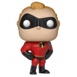 FUNKO POP INCREDIBLES 2 MR INCREDIBLE