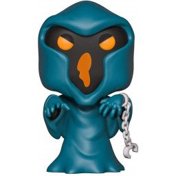 FUNKO POP SCOOBY DOO PHANTOM SHADOW