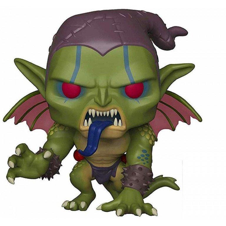 Funko POP - Marvel - Spider-Man - Green Goblin