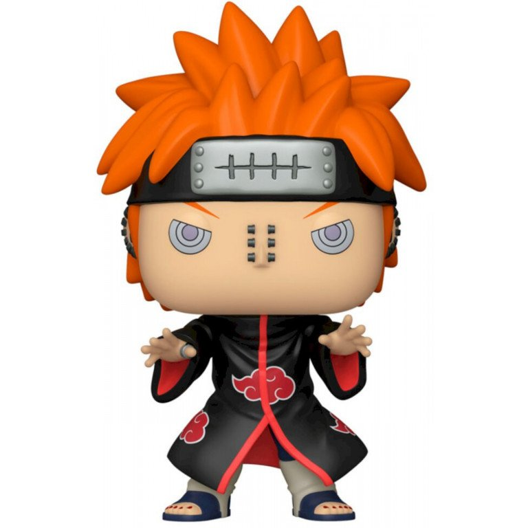 Funko Pop - Animation - Naruto - Pain