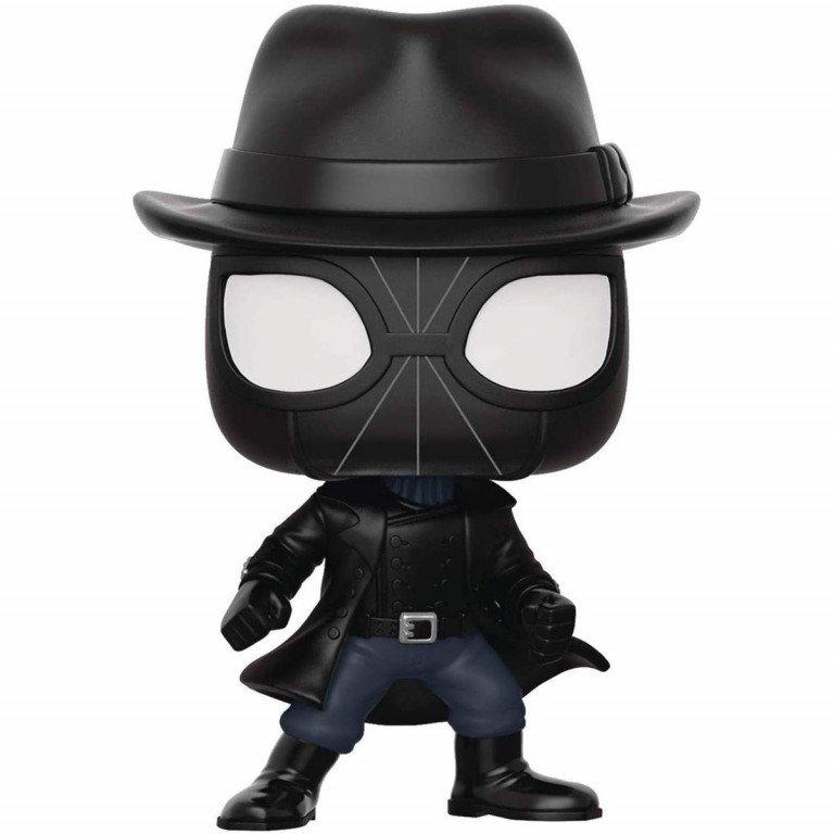 Funko POP - Marvel - Spider-Man - Noir