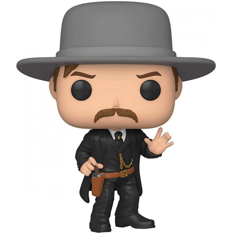 Funko Pop - Movie - Tombstone - Morgan Earp