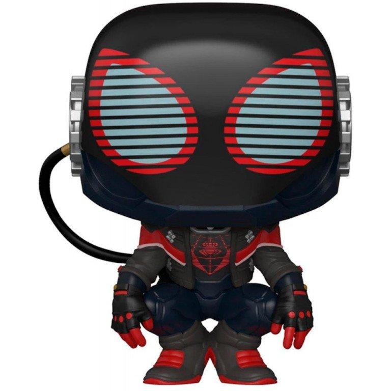 Funko Pop - Marvel - Gamerverse - Hombre Araña - 2020 Suit