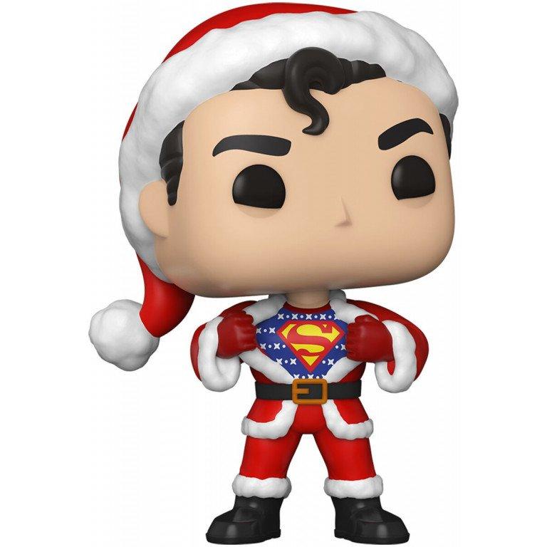 Funko Pop - Heroes - Superman - Superman (holiday)