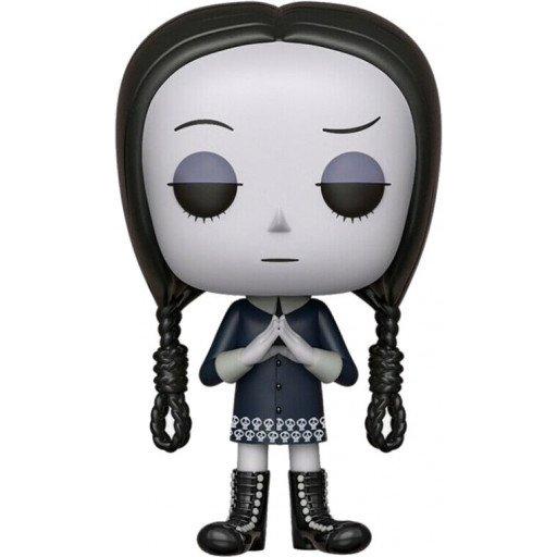 Funko POP - Movies - Addams Family - Wednesday Addams