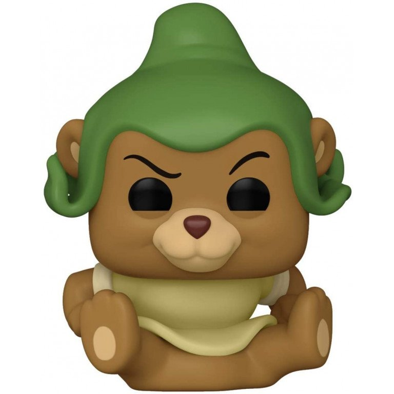 Funko Pop - Disney - Gummi Bears - Gruffi