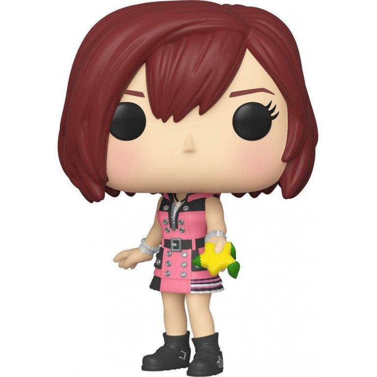 Funko Pop - Games - Kingdom Hearts - Kairi