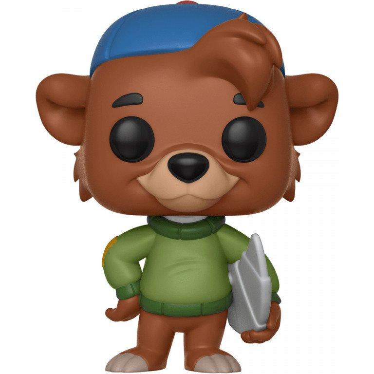 Funko POP - Disney - Talespin - Kit Cloudkicker
