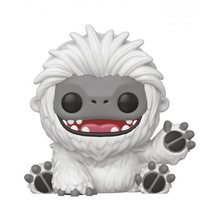 Funko POP - Movies - Abominable - Everest