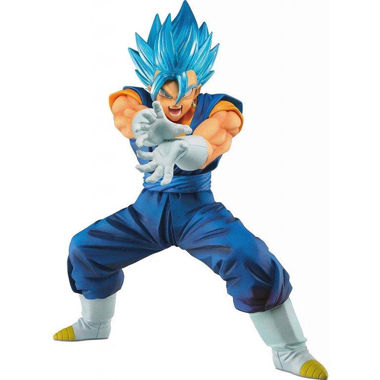 Banpresto - Dragon Ball - Special - Super Saiyan God Vegito