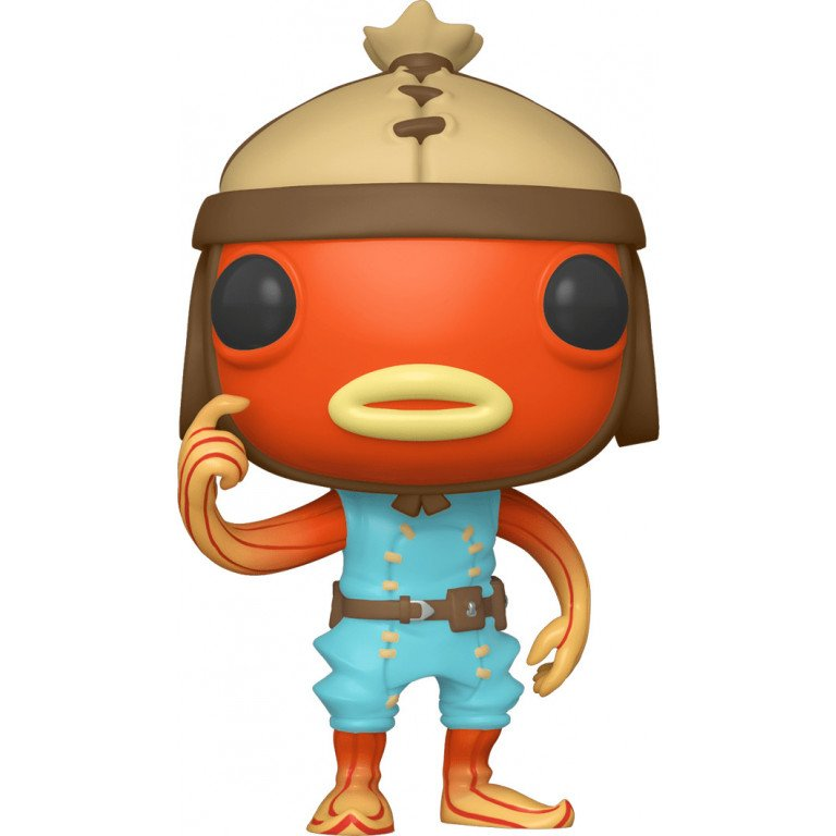 Funko POP - Games - Fortnite - Fishstick