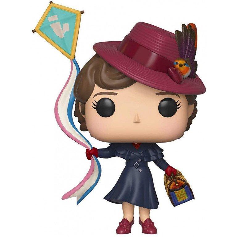 Funko POP - Disney - Mary Poppins - Mary Poppins with kite