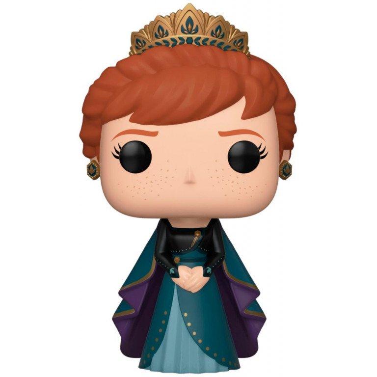 Funko POP - Disney - Frozen II - Anna with crown
