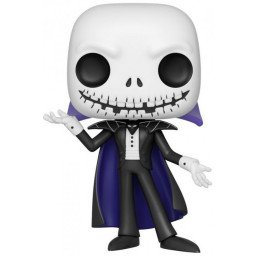 FUNKO POP NIGHTMARE BEFORE CHRISTMAS VAMPIRE JACK