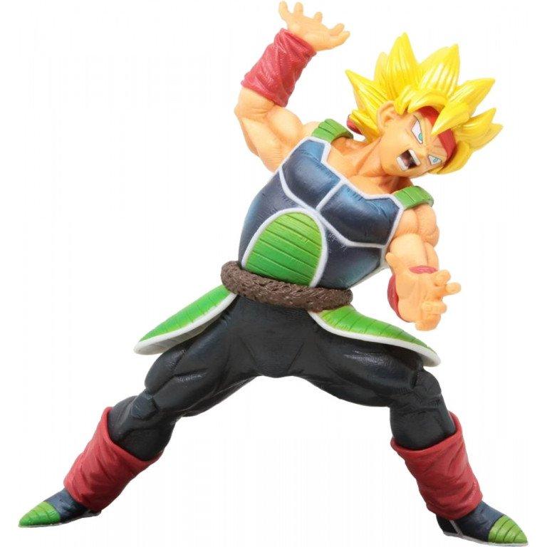 Banpresto - Dragon Ball - Super Saiyan - Bardock II