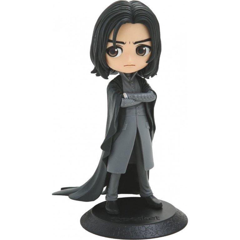Banpresto - Harry Potter - Qposket - Severus Snape