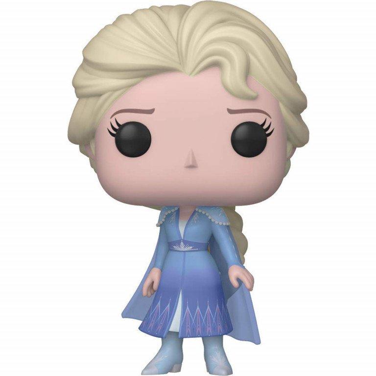 Funko POP - Disney - Frozen II - Elsa