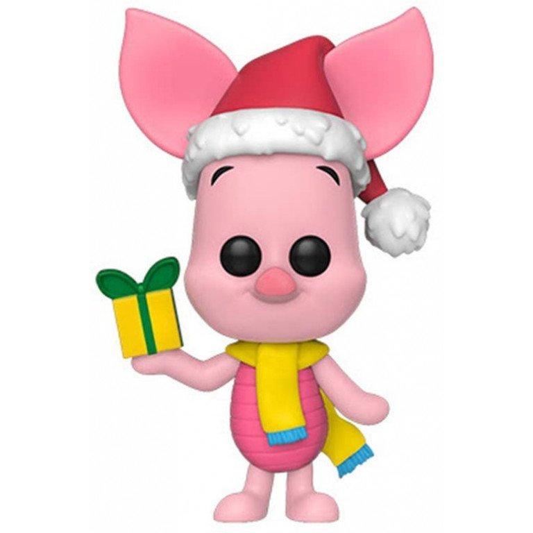 Funko Pop - Disney - Holiday - Piglet