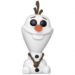 FUNKO POP FROZEN II OLAF