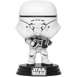 FUNKO POP STAR WARS F.O. JET TROPPER