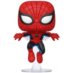 FUNKO POP MARVEL 80TH SPIDER-MAN