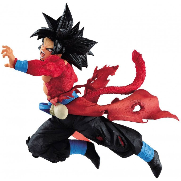 Banpresto - Dragon Ball - Heroes 9TH - Son Goku