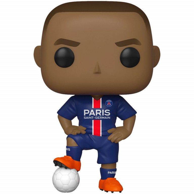 Funko POP - Football - Kylian Mbappé