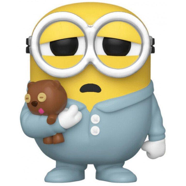 Funko Pop - Movie - Minions - The Rise of Gru - Pijama Bob