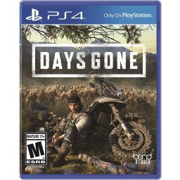 JUEGO PLAYSTATION 4: DAYS GONE