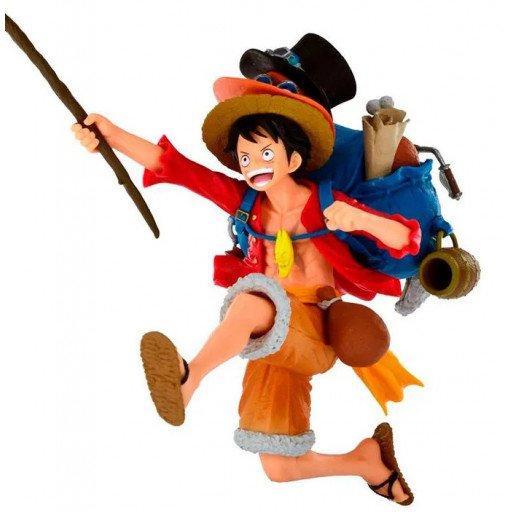 Banpresto - One Piece - Monkey D Luffy