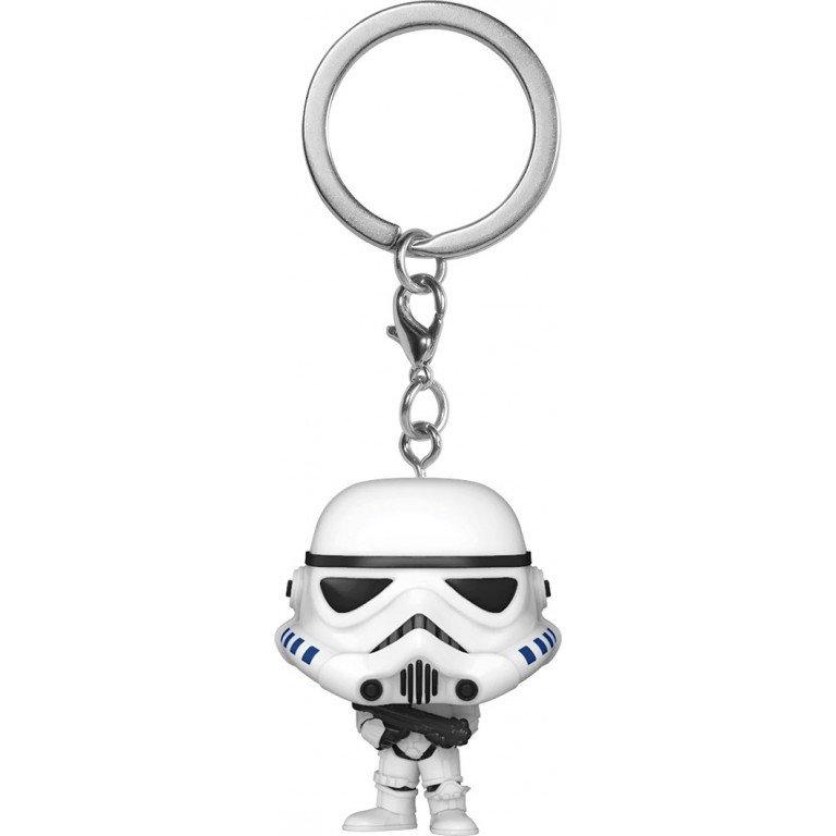 Funko Pop - Keychain - Star Wars - Stormtropper