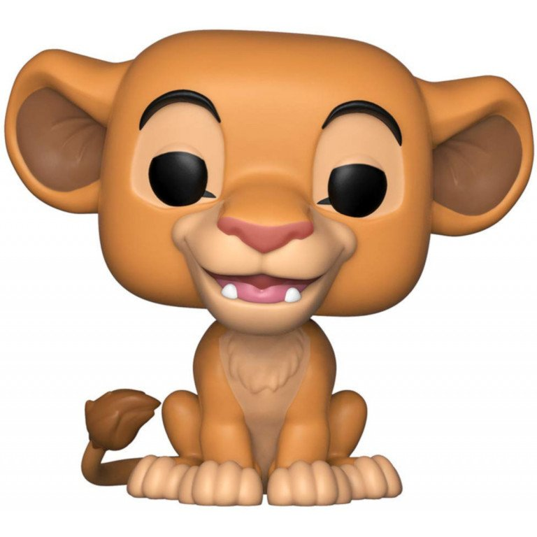 Funko Pop - Disney - EL REY LEON - Nala