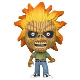 FUNKO POP ROCKS IRON MAIDEN EDDIE