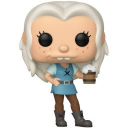 FUNKO POP DISENCHANTMENT BEAN