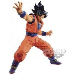 BANPRESTO DRAGON BALL MAXIMATIC SON GOKU VI
