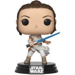 FUNKO POP STAR WARS REY