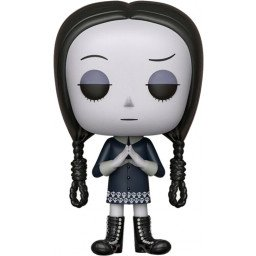 FUNKO POP ADDAMS FAMILY WEDNESDAY