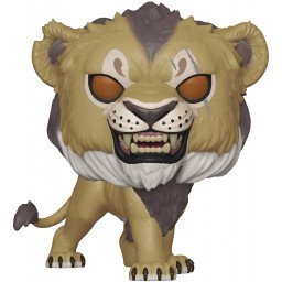 FUNKO POP LION KING SCAR