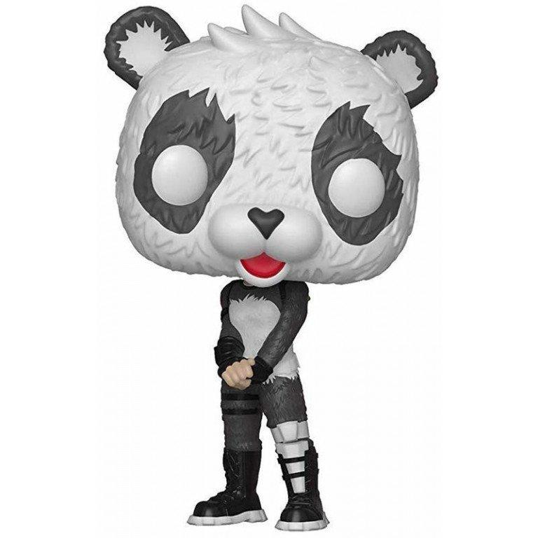 Funko Pop - Games - Fortnite - Panda Team leader