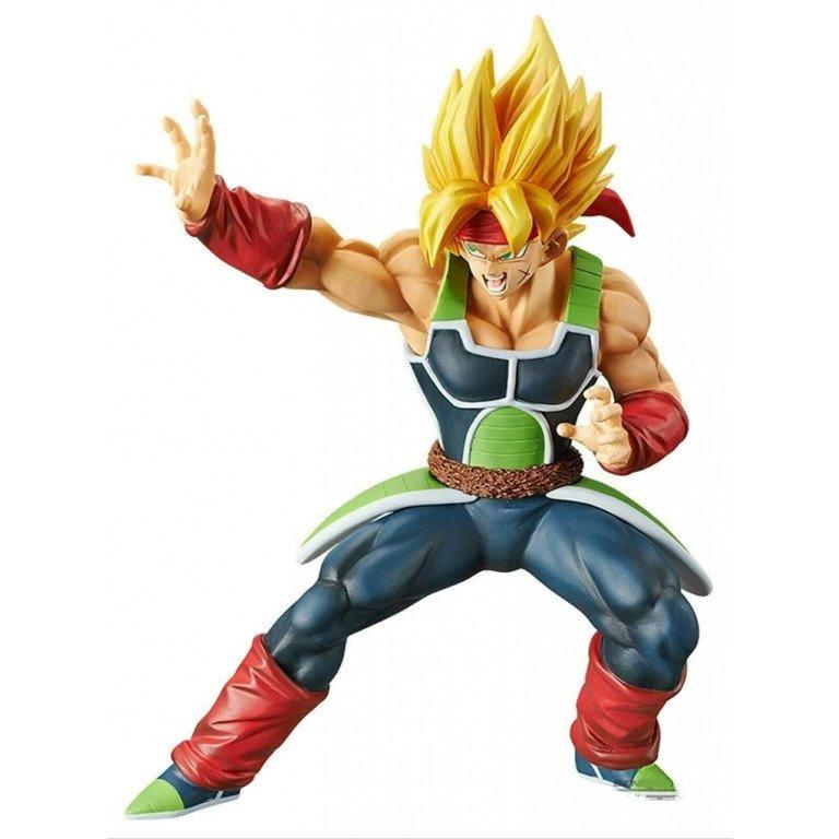 Banpresto - Dragon Ball - Super Saiyan - Bardock