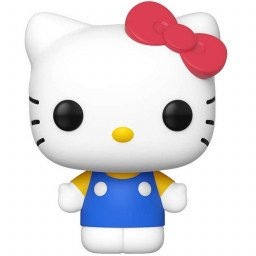 FUNKO POP HELLO KITTY CLASSIC