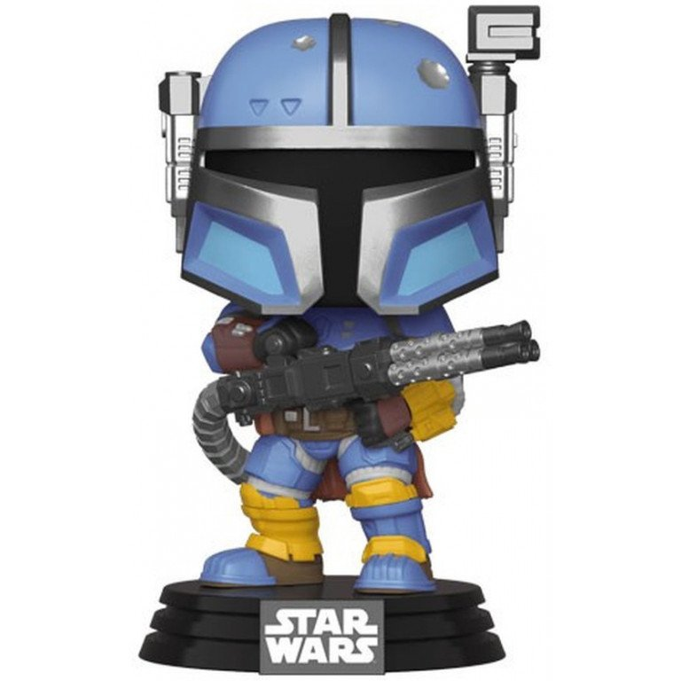 Funko Pop - Star Wars - Mandalorian - Heavy Infantry