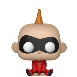 FUNKO POP INCREDIBLES 2 JACK-JACK