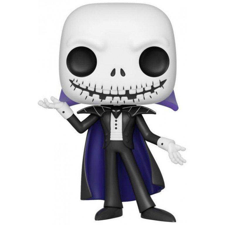 Funko POP - Disney - Nightmare Before Christmas - Vampire Jack