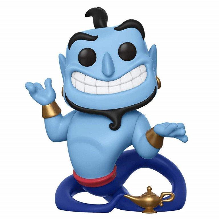 Funko Pop - Disney - Aladdin - Genio con Lámpara
