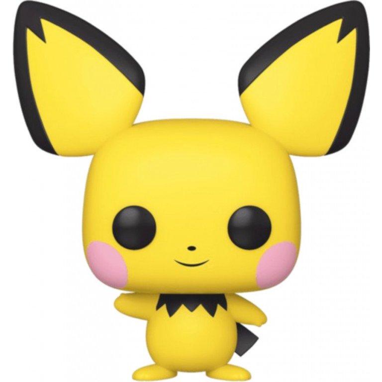 Funko Pop - Games - Pokemon - Pichu