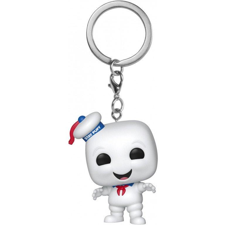 Funko Pop - Keychain - Ghostbusters - Stay Puft