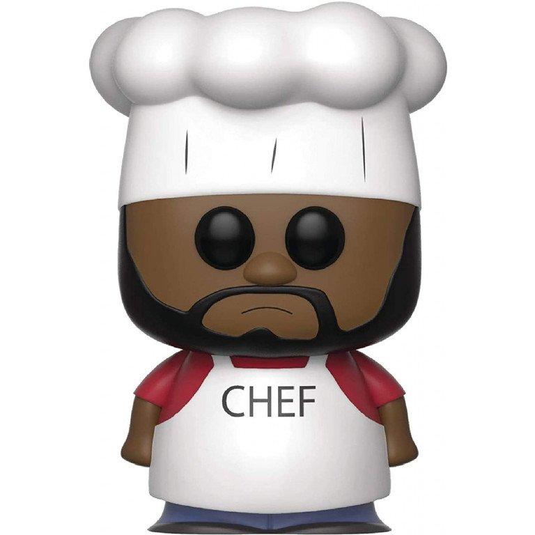 Funko Pop - South Park - Chef